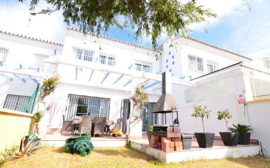 Casa Adosada enTorreblanca Fuengirola mafue0918
