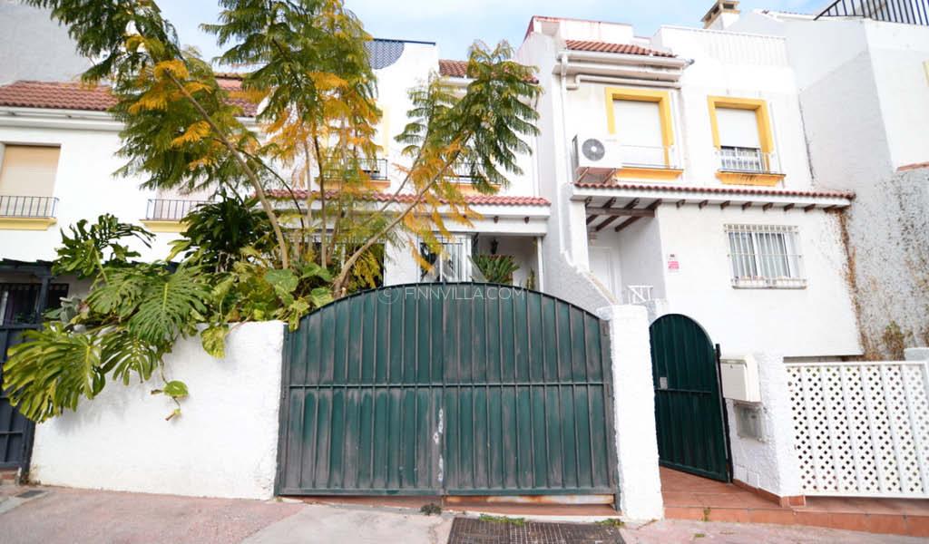townhouse in Cerrado de Calderón