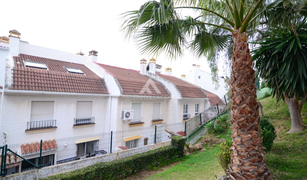 townhouse in Cerrado de Calderon