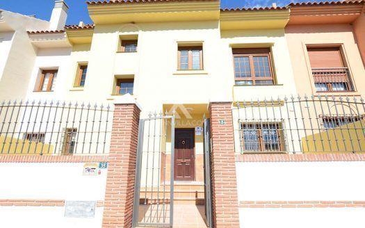 Townhouse Fuengirola Los Pacos