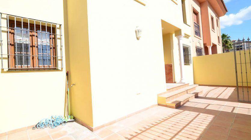 Townhouse Fuengirola Los Pacos2