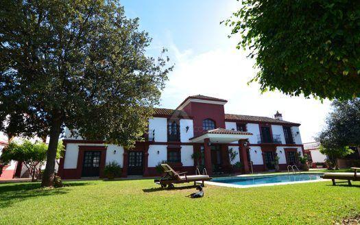 Villa Cortijo Mijas Costa