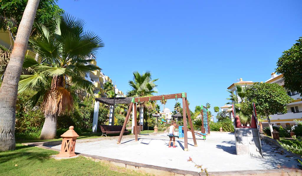 Apartment Mijas Costa Calanova Golf